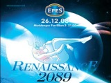 Nic Chagall - Live @ Renaissance 2089 (26.12.08)