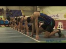 Чемпионат Украины 2018 по легкой атлетике в помещении 60 m Men Final