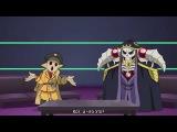 Overlord Pure Pure Pleiades - Doppelganger no jikan! OverSubTeamRus Sub