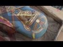 Российские ученые нашли таинственную мумию в Египте