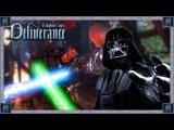 Epic STAR WARS Lightsaber Mod - Kingdom Come Deliverance Mod Gameplay