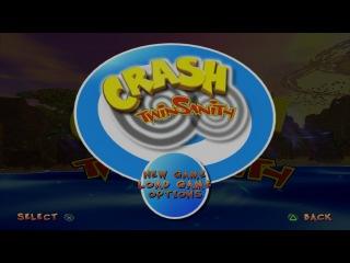 PS2 on PS4 4.05 - Crash Twinsanity 1080p