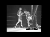 Sugar Ray Robinson Upset by Ralph Tiger Jones This Day January 19, 1955