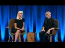 Neil Harbisson and Moon Ribas: What's it like to be a cyborg? | Talks at Google