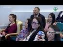 Генеральный директор АК АЛРОСА встретился с молодыми специалистами компании