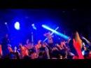Тони Раут и Гарри Топор. Дэнни Трехо. Концерт в Москве 15.12.2017