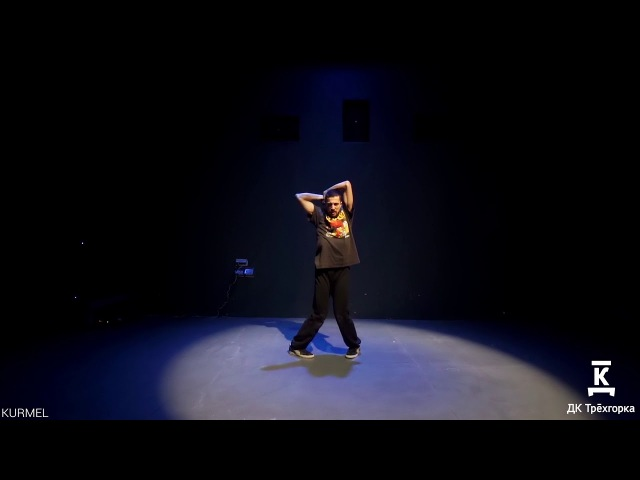 Версия пеформанс L'eto 1/2 | Danceproject.info