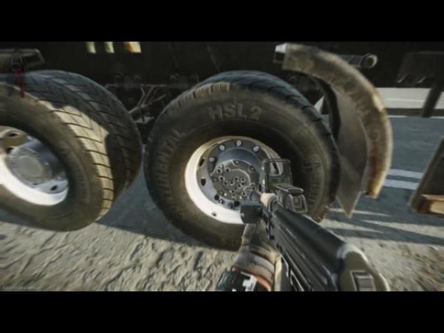 Escape from Tarkov - Разрушители легенд 4