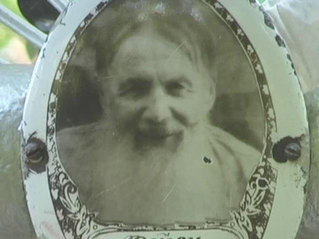 Воронежский старец Фёдор (Гуляев) - подвижники