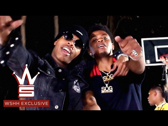 Sherwood Marty Feat Lil Baby Day In My Hood WSHH Exclusive Official Music Video