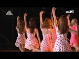Live HD  130615 SECRET - YooHoo &amp Shy Boy &amp Love Is Move @ SBS K-POP Festival 2013 Live In Kumamoto