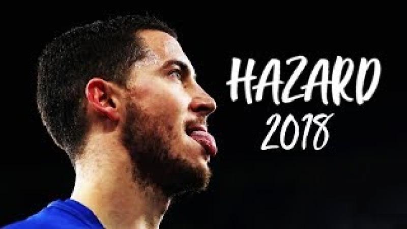 Eden Hazard - Dribbling Skills Goals 20172018