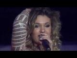 Популярная певица Ирма Брикк -