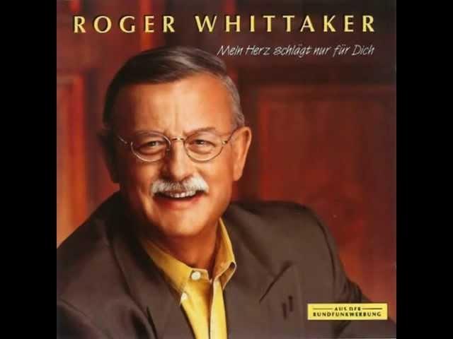 Roger Whittaker - Ich wollte nur mal mit dir tanzen (1991)