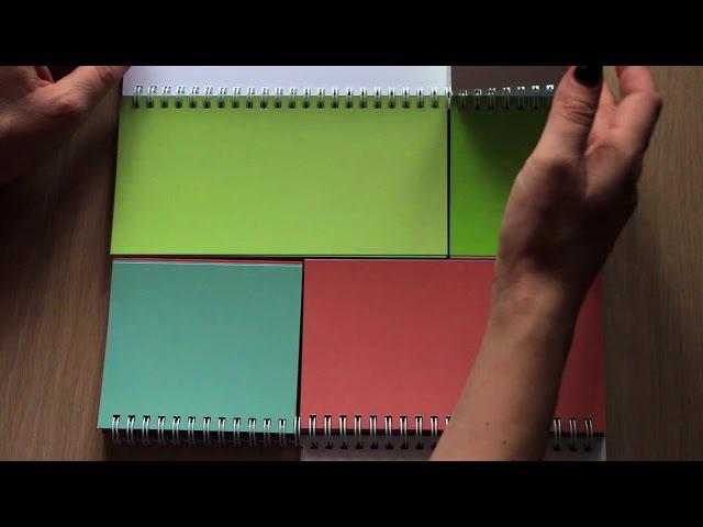 Колорит Светлая Весна. Цветовые сочетания. Комбинатор цвета. Система 16 колоритов