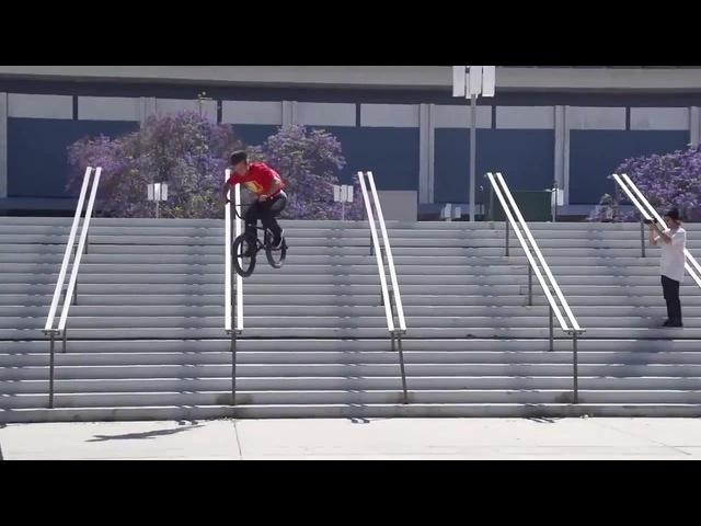 BMX - DAN PALEY ONSOMESHIT x DUB VIDEO · coub, коуб