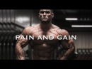 BODYBUILDING MOTIVATION 2018 - PAIN AND GAIN