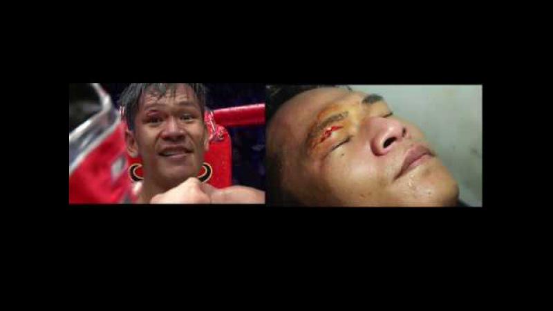 Рубка на Max Muay Thai