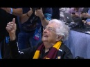 Sister Jean and Loyola Chicago are headed to the Sweet Sixteen