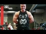 """Alexander_Pasko on Instagram: """"После сегодняшней тренировки немного заново учил напрягаться грудные мышцы...☻? Думаю, еще несколько дней подожду, а..."""