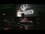 DJ Hype &amp MC Herbzie live from Innovation in the Dam 2017