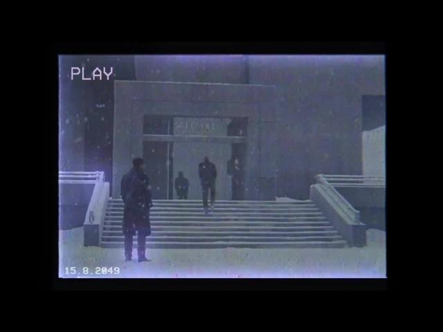 Blood type Blade Runner · coub, коуб
