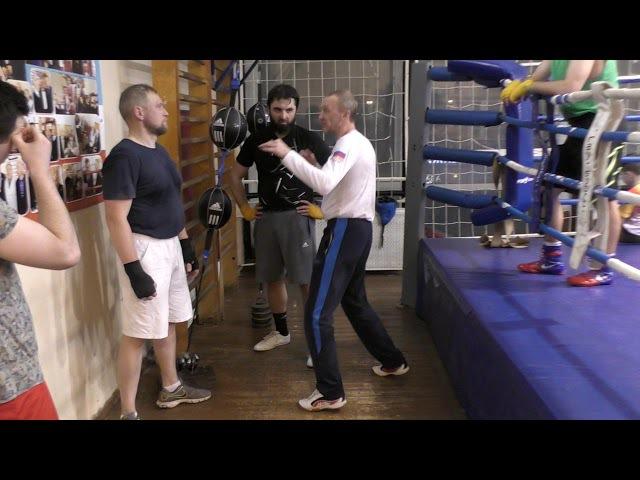 Челнок в боксе - для чего нужен челнок в боксе.
