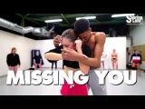 Missing You Blake McGrath Contemporary Jazz Sabrina Lonis class amazing kids dancing