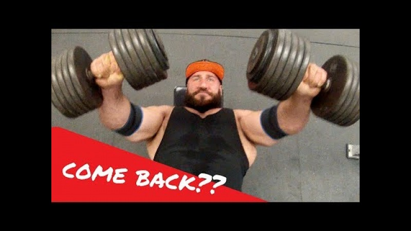 Antoine Vaillant - The beginning of the RETURN! (highlights)