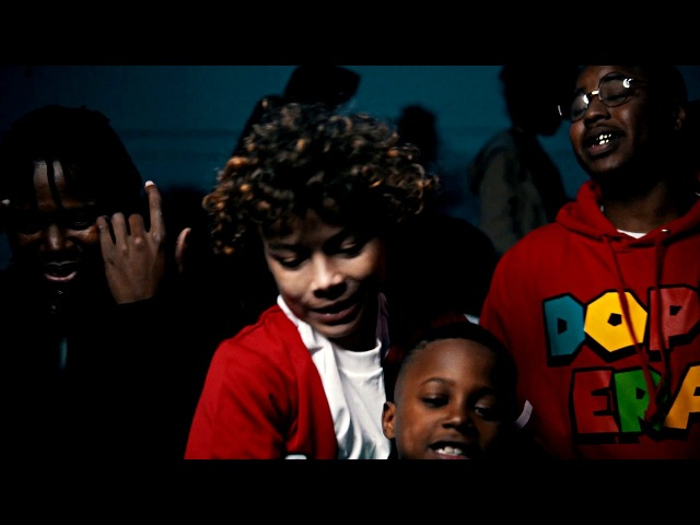 G-Bo Lean x One5 Frank (12 Years Old) - Them One Niggaz (Music Video)
