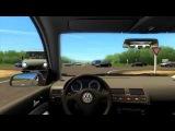 Volkswagen Bora (Jetta IV) Drive