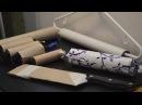 6 Uses for Paper Towel Rolls/Cardboard Tubes