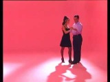 This is the way to dance tango Lesson 01 to 14