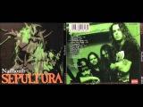 Sepultura - Nailbomb (live @ Donington '94 FULL)