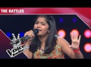 Pihu Laxmi and Shruti Performs on Darling The Voice India Kids Episode 11