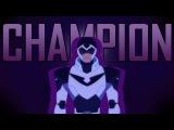 Paladin Shiro Champion