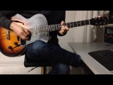 Days of Wine and Roses - Gibson ES-150 1938 &amp Gibson L-50 1937