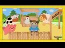 Сказки_Курочка Ряба мультик для детей мультфильм курочка ряба на русском языке