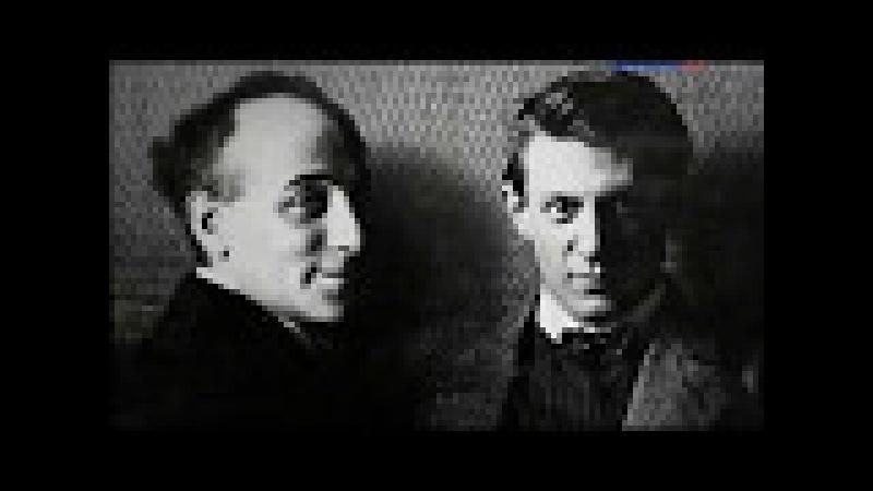 Неистовые модернисты 01 Богема 1900 1906 годы
