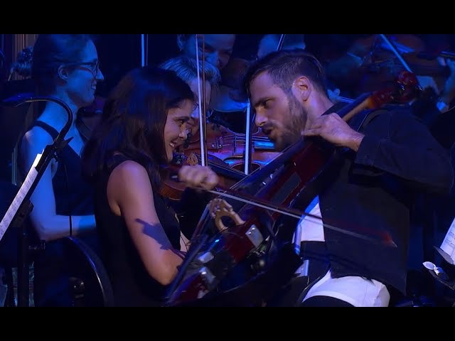 2CELLOS - You Shook Me All Night Long [Live at Sydney Opera House]