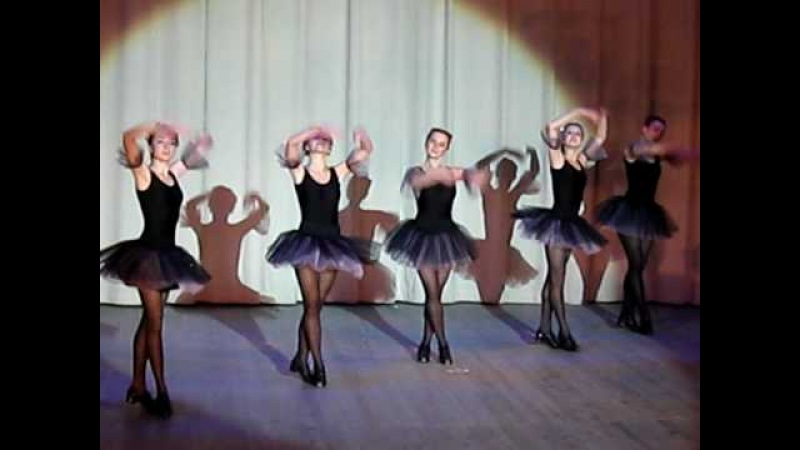 La stravaganza, irish dance, ballet