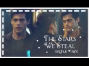Malec ✧ The Stars We Steal ✧ Shadowhunters