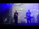 Suicide Commando - God Is In The Rain Live in Moscow 2018