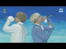 [HD] BTS - Outro: Her Spring Day | Golden Disc Awards 2018 Day 1