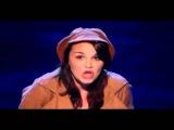Samantha Barks singing