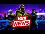 IGM News: Ремастер Warcraft III и Call of Duty в кино