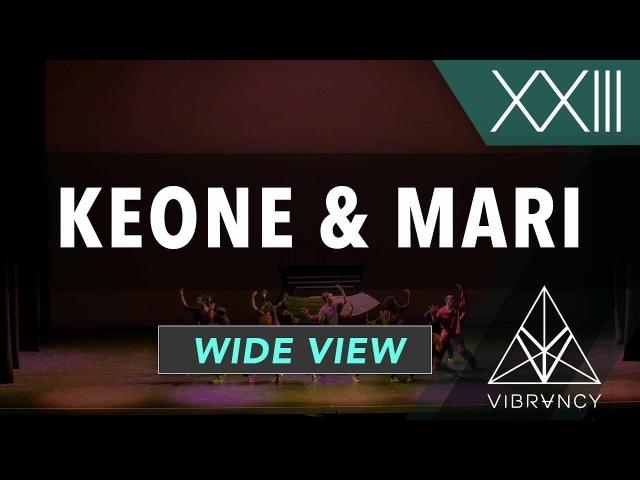 Keone Mari | VIBE XXIII 2018 [@VIBRVNCY 4K] | Danceproject.info