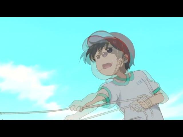 Initial D – Gas Gas Gas / дракон-горничная госпожи кобаяши / AMV anime / MIX anime