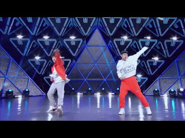 [No Cut] Idol Producer 1st Evaluation Performance: Levent Entertainment - Umbrella
