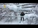 ÉPICO 4h de barrancos y aludes para llevar medicinas a anciana aislada por la nieve en Asturias